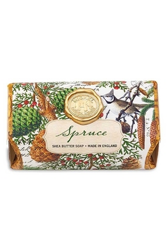 Michel Design Works Spruce Soap Bar - Alternate List Image