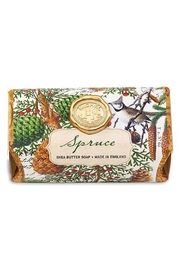 Michel Design Works Spruce Soap Bar - Product Mini Image