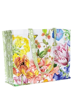 Michel Design Works Summer Days Tote - Product List Image