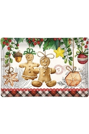 Michel Design Works The Holiday Treat Soap Dish - Product Mini Image