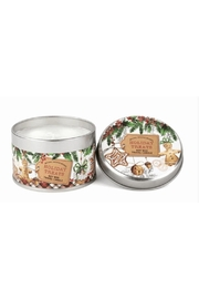 Michel Design Works The Holiday Treats Travel Candle - Product Mini Image