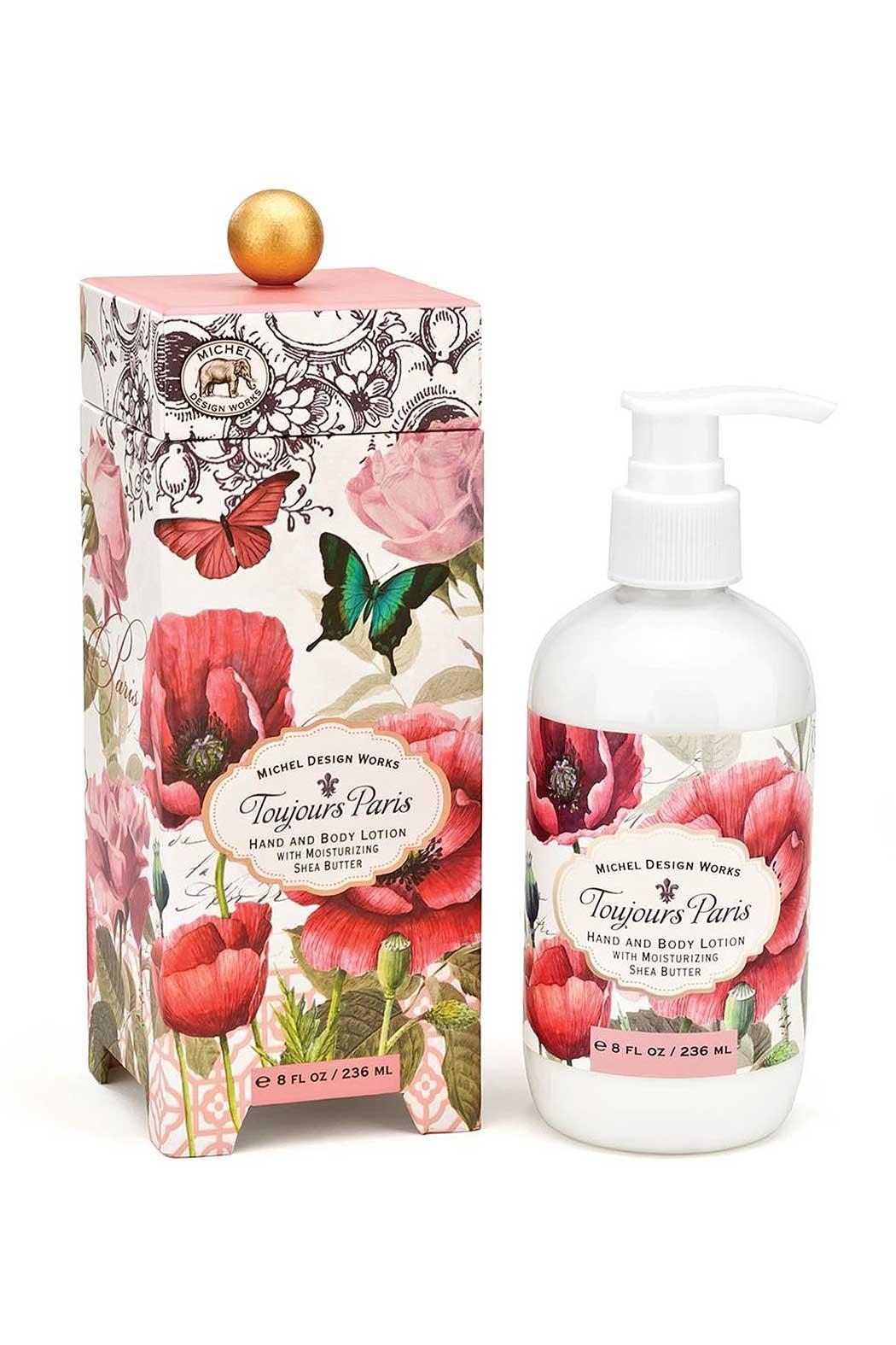 Michel Design Works Toujours Paris Lotion - Main Image