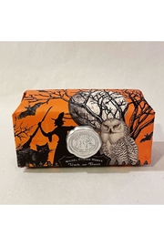 "Michel Design Works ""Trick-Or-Treat"" Bath Bar - Product Mini Image"