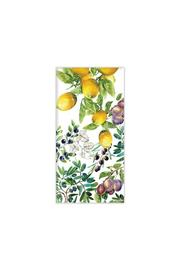 Michel Design Works Tuscan Hostess Napkins - Product Mini Image