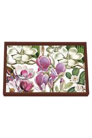 Michel Design Works Wooden Vanity Tray - Product Mini Image
