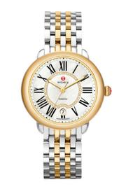 Michele Watches Michele Serein16 Watch - Product Mini Image