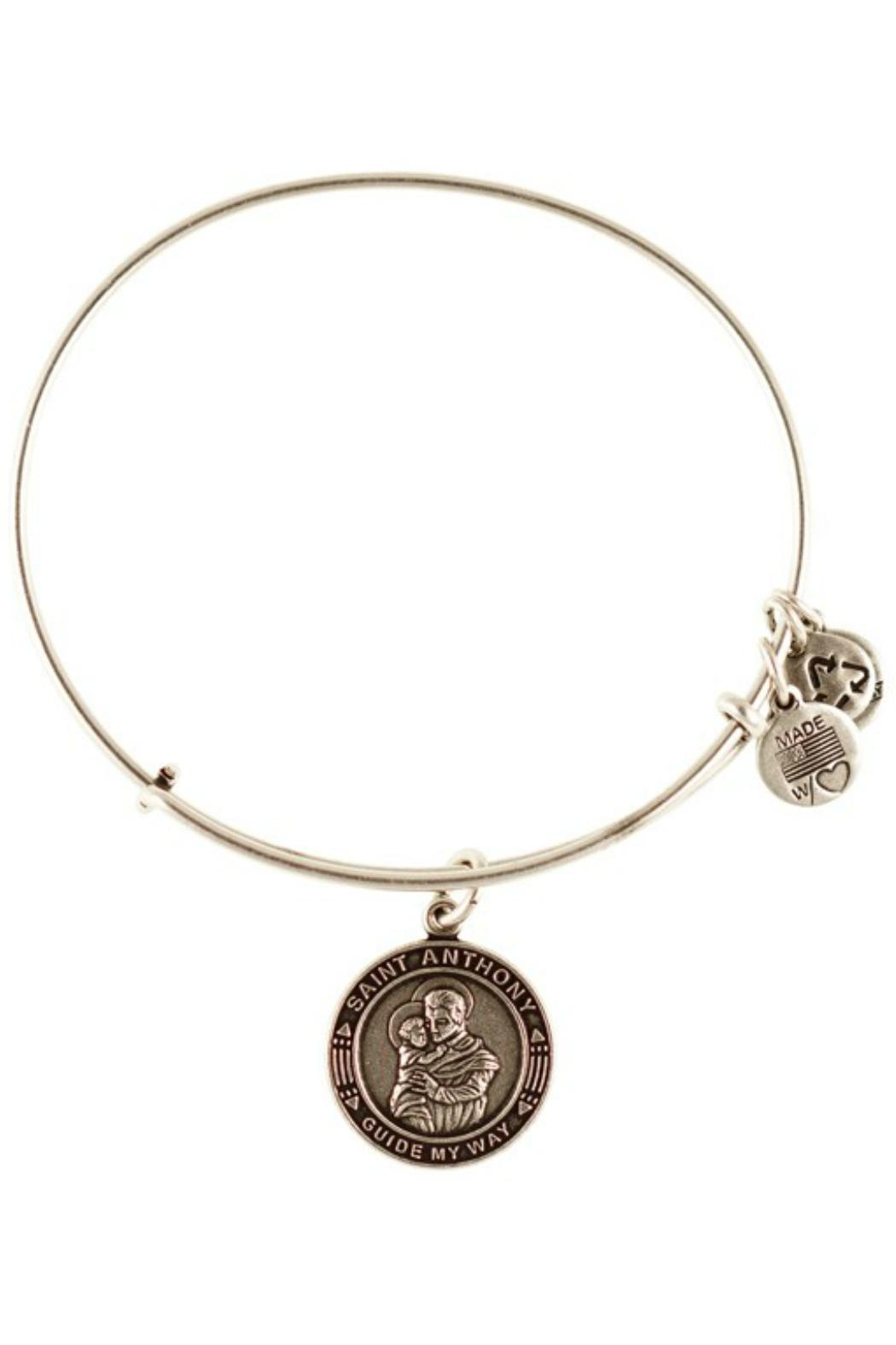 Michele Watches Saint Anthony Bracelet - Front Full Image