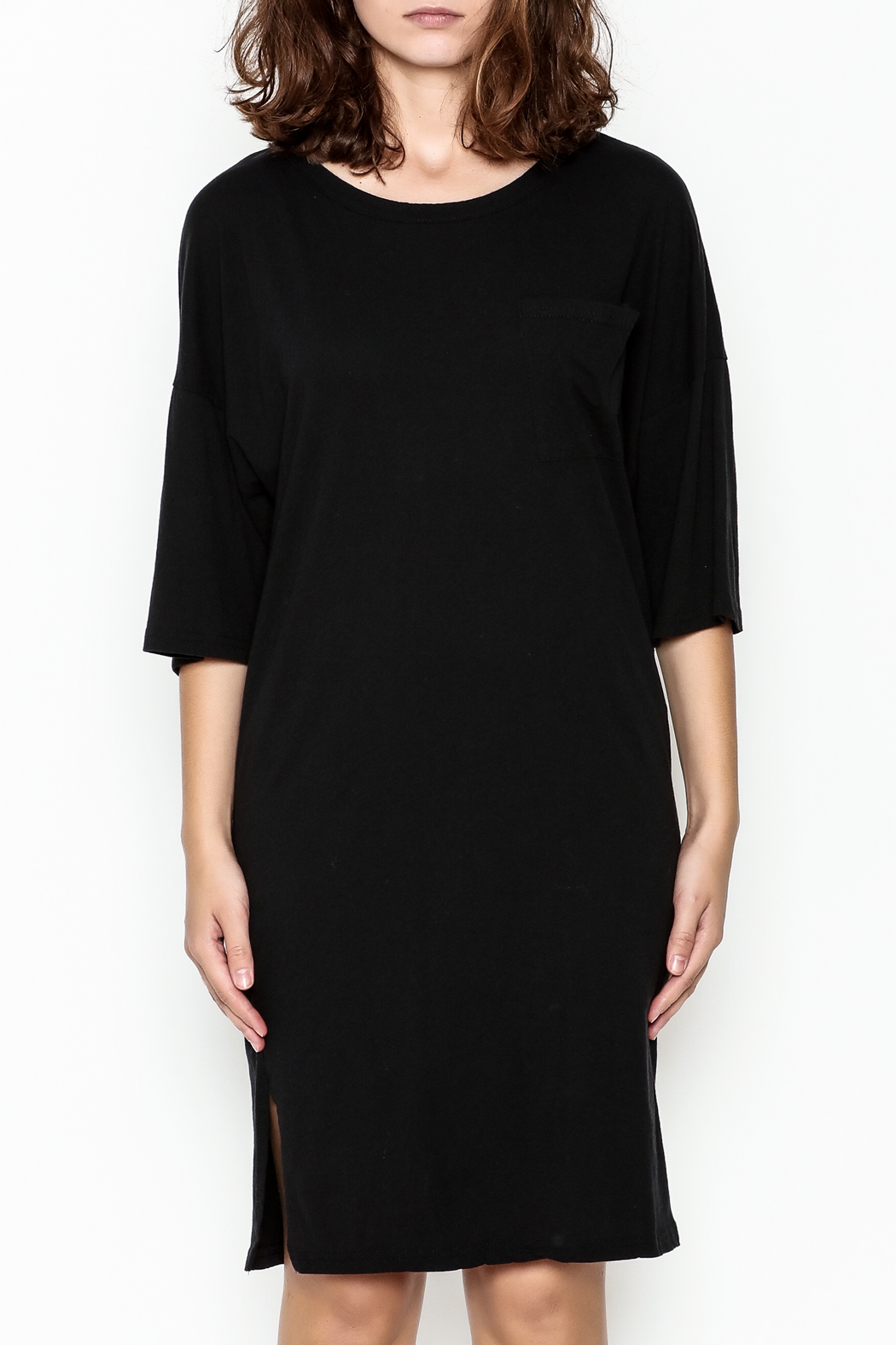 Michelle by Commune Yea Dress - Front Full Image