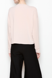 Michelle by Comune Brooklet Wild Pullover - Back cropped