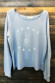 Michelle by Commune Peace Tour Top - Product Mini Image