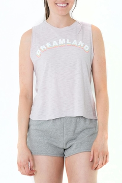 Michelle by Comune Dream Land Tank - Product List Image