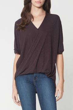 Michelle by Comune V-Neck Top - Alternate List Image
