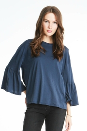 Michelle by Comune Windermere Soft-Cotton Top - Product Mini Image