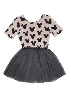 Shoptiques Product: Mickey Silhouette Dress