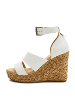 Shoptiques Product: Mickie Espadrille Wedge