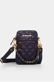 MZ Wallace Micro Crosby Crossbody - Product Mini Image