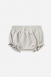 Rylee & Cru Micro Dot Essential Bloomer - Front cropped
