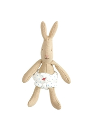 Maileg Micro Girl Rabbit - Product Mini Image
