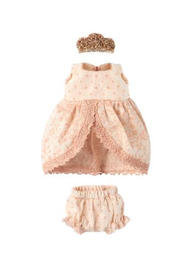 Maileg Micro Mouse Princess Dress - Product Mini Image