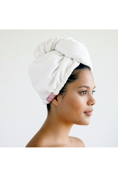 Shoptiques Product: Microfiber Hair Towel