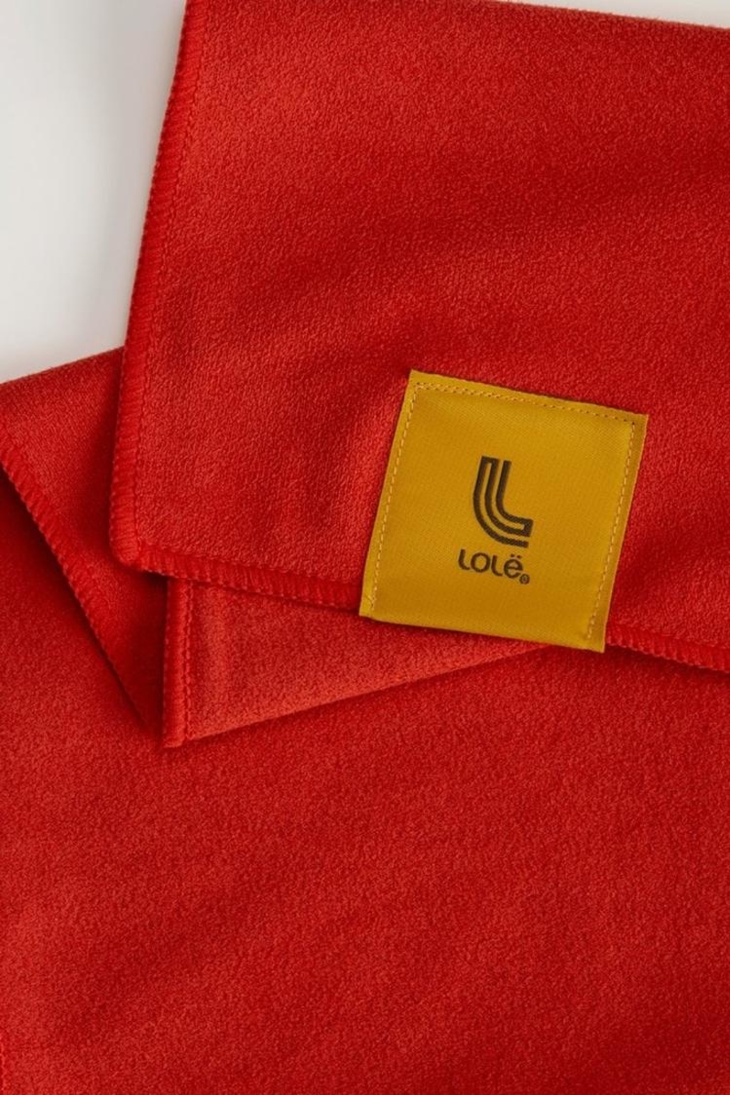 Lole Microfibre Sweat Towel - Front Cropped Image