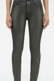 Articles of Society Microglitter Skinny Jeans - Product Mini Image