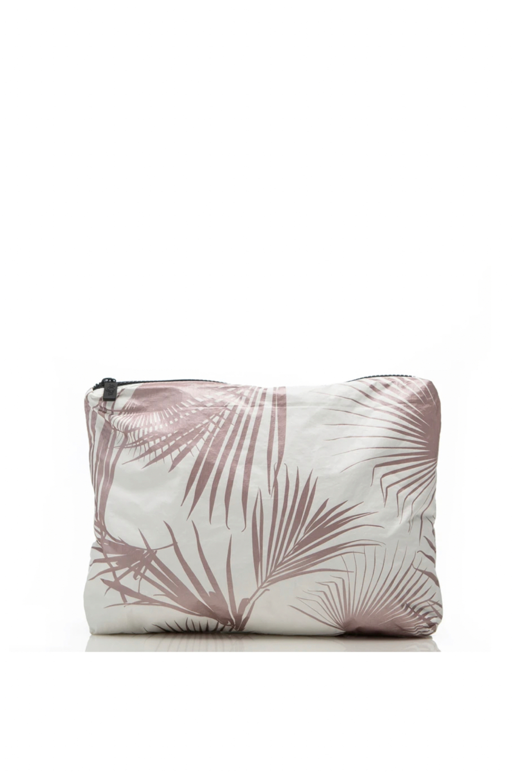 Aloha Collection Mid Day Palms Pouch - Front Full Image