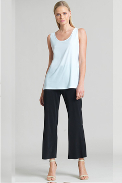 Clara Sunwoo Mid-Length Tank - Alternate List Image