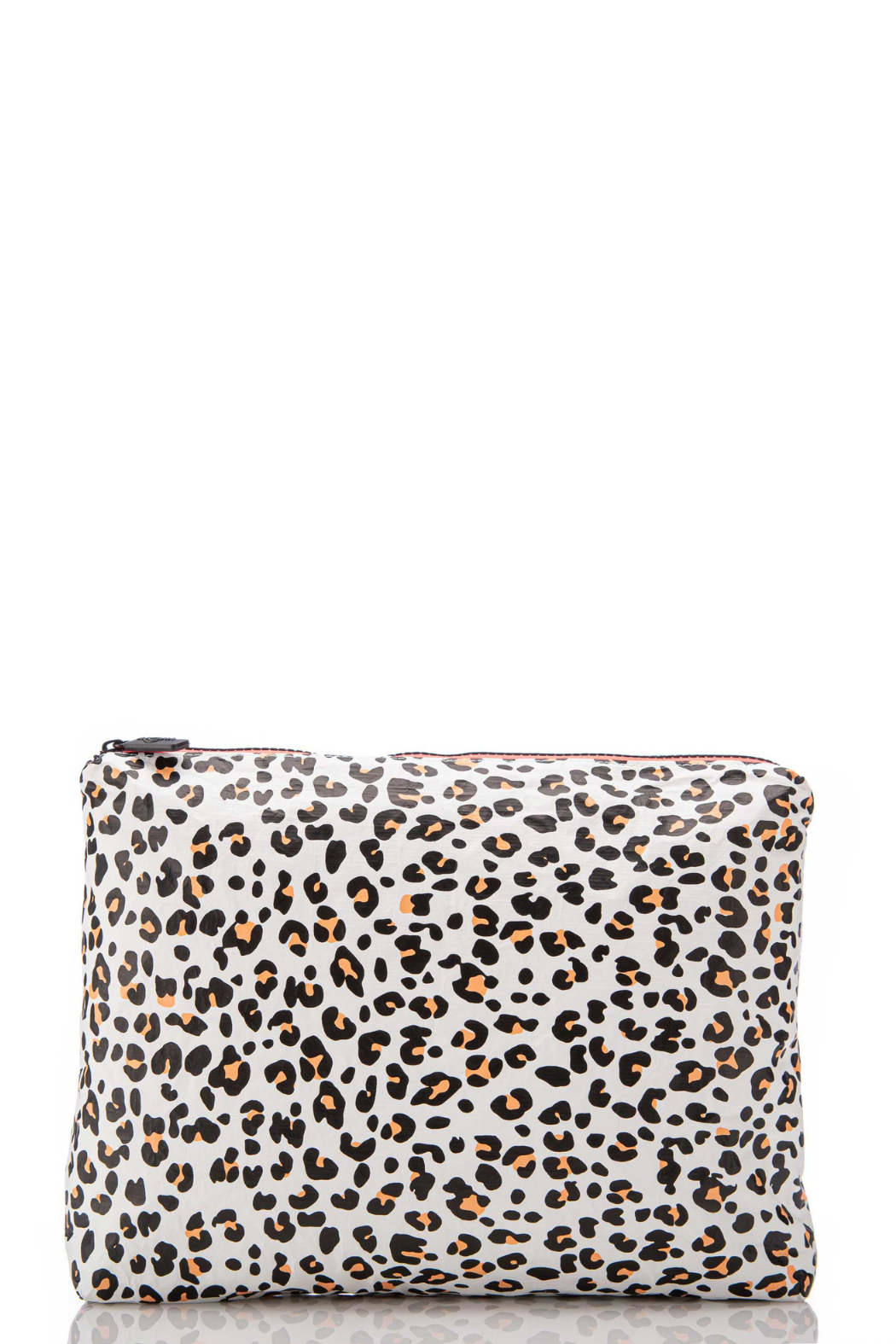 Aloha Collection Mid Leopard Cub Pouch - Main Image