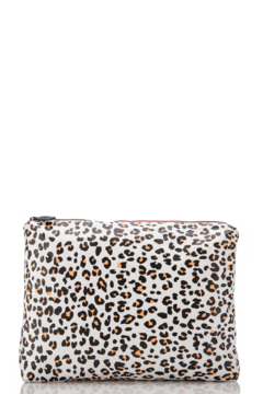 Aloha Collection Mid Leopard Cub Pouch - Product List Image