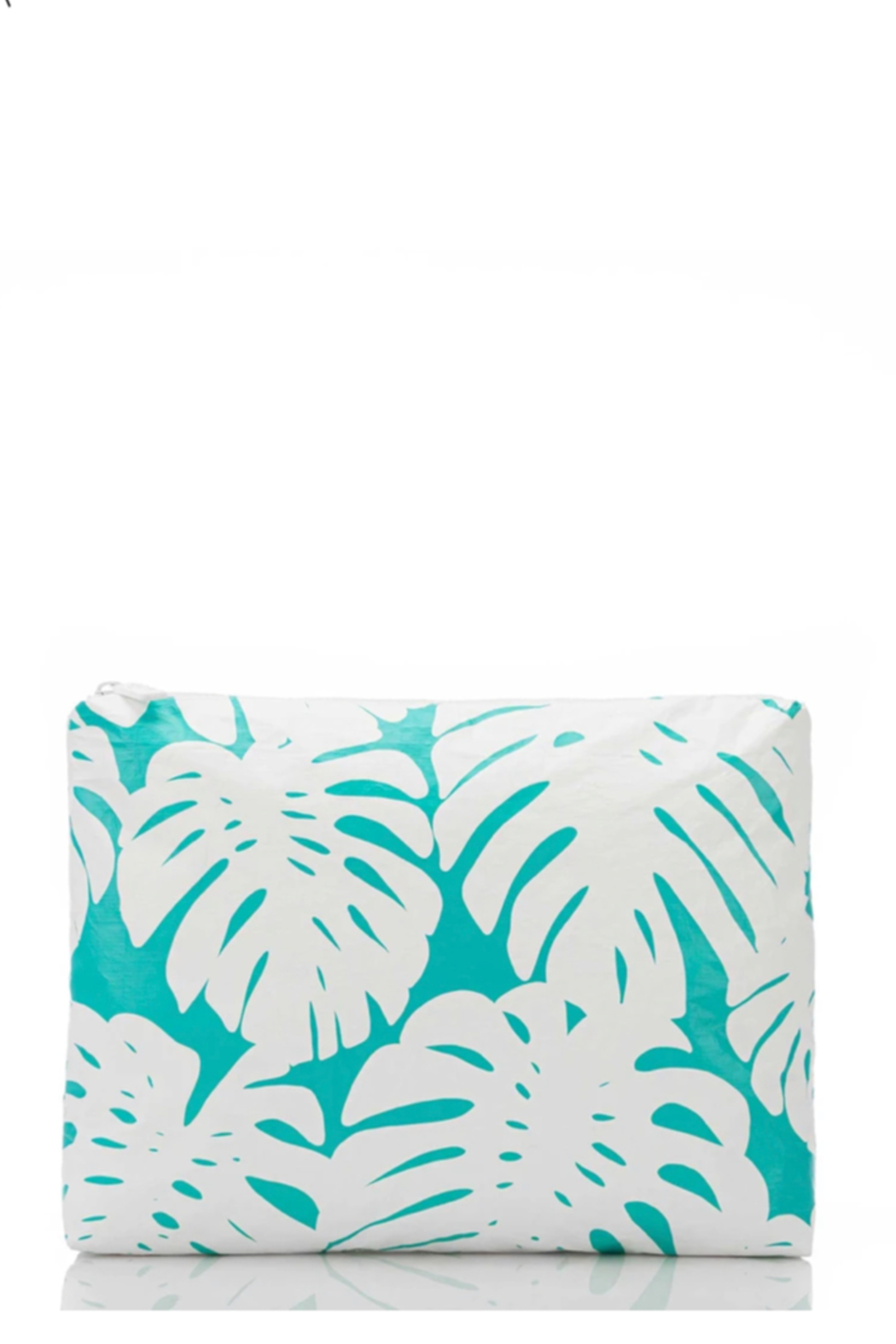 Aloha Collection Mid Manoa Pouch - Front Cropped Image