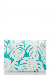 Aloha Collection Mid Manoa Pouch - Front cropped