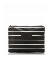 Aloha Collection Mid Pinstripe Pouch - Product Mini Image
