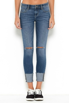 Hidden Jeans Mid Rise Crop skinny - Product List Image
