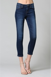 Flying Monkey Mid Rise Denim - Front cropped