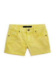 Joe's Jeans Mid-Rise Denim Shorts - Front cropped