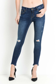 Just Mid Rise Skinny - Product Mini Image