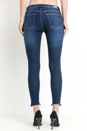 Just Mid Rise Skinny - Side cropped