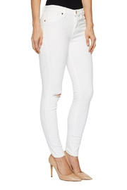 Blank NYC Mid-Rise Skinny Jean - Product Mini Image