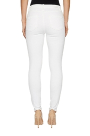 Blank NYC Mid-Rise Skinny Jean - Side cropped