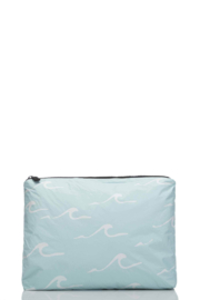 Aloha Collection Mid Seaside Pouch - Product Mini Image