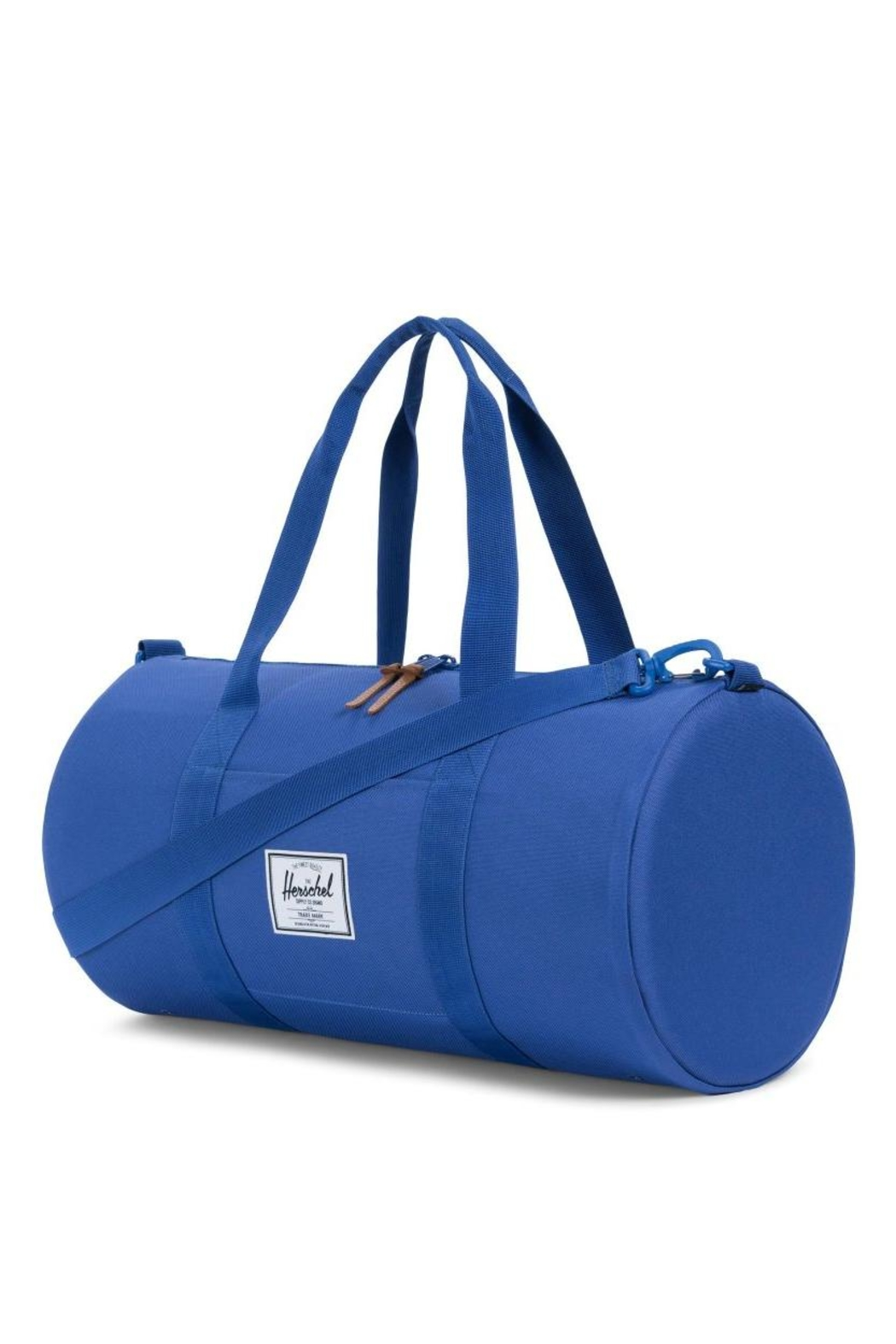 Herschel Supply Co. Mid-Sized Sutton Duffle - Front Full Image