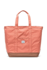 Herschel Supply Co. Mid-Volume Tote - Front cropped