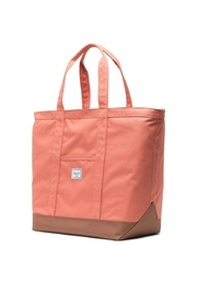 Herschel Supply Co. Mid-Volume Tote - Front full body