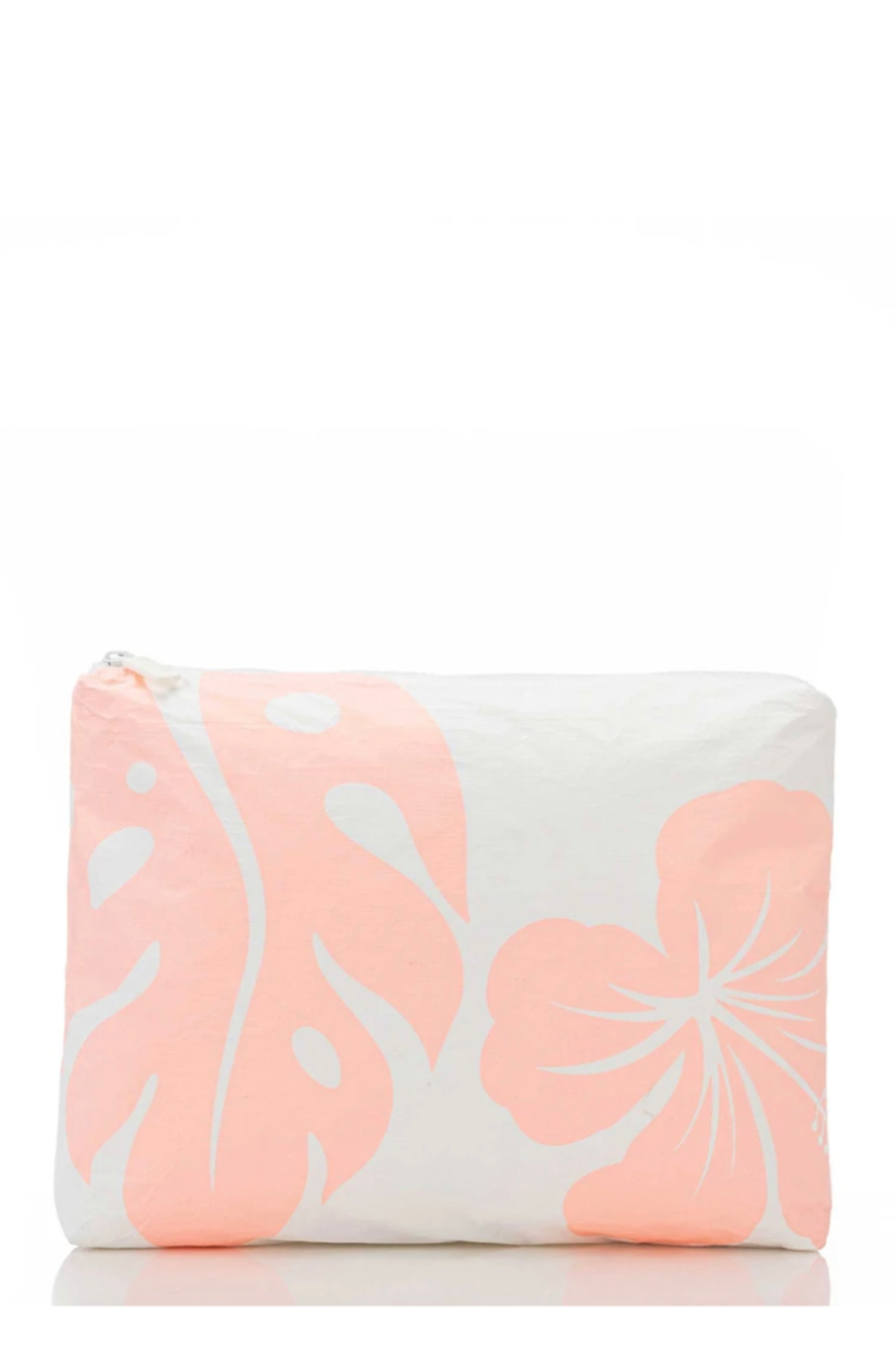 Aloha Collection Mid Waipio Pouch - Front Full Image