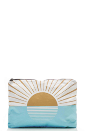 Aloha Collection Mid Westside Pouch - Product Mini Image