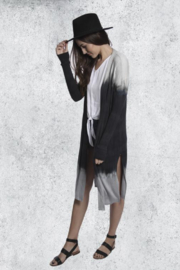 RIVER AND SKY Midi duster - Product Mini Image