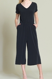 Clara Sunwoo MIDI JUMPSUIT W/POCKETS - Product Mini Image