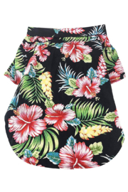 Midlee Designs Midlee Hawaiian Shirt for Dogs - Product Mini Image