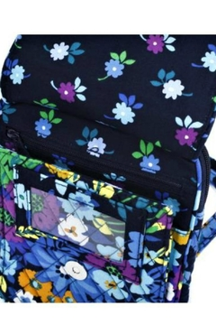 Vera Bradley Midnight Blues Mini-Hipster - Alternate List Image